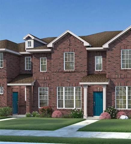 3933 Hometown Boulevard, Heartland, TX 75126 (MLS #14588891) :: Team Tiller