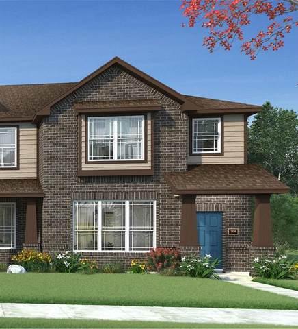3941 Hometown Boulevard, Heartland, TX 75126 (MLS #14588892) :: The Good Home Team