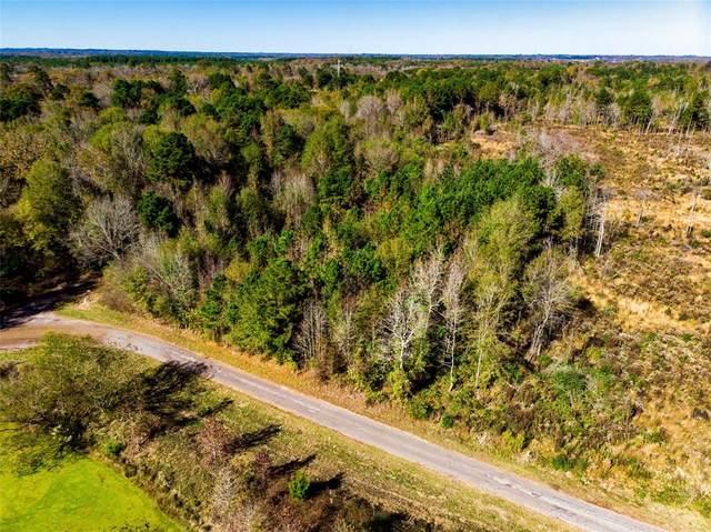 TBD Cr 3204 Road, Daingerfield, TX 75638 (MLS #14588914) :: Real Estate By Design