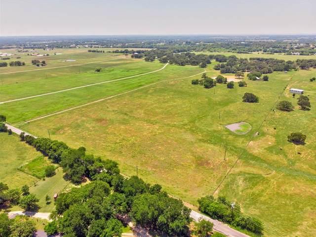 3556 County Road 415, Alvarado, TX 76009 (MLS #14588953) :: Real Estate By Design