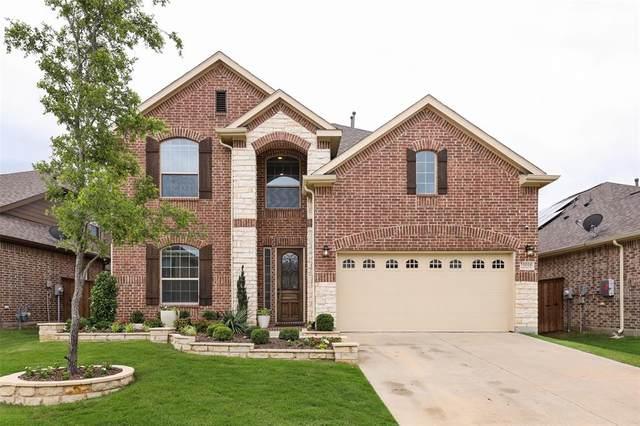 1016 Lancaster Drive, Mckinney, TX 75071 (MLS #14588959) :: Real Estate By Design