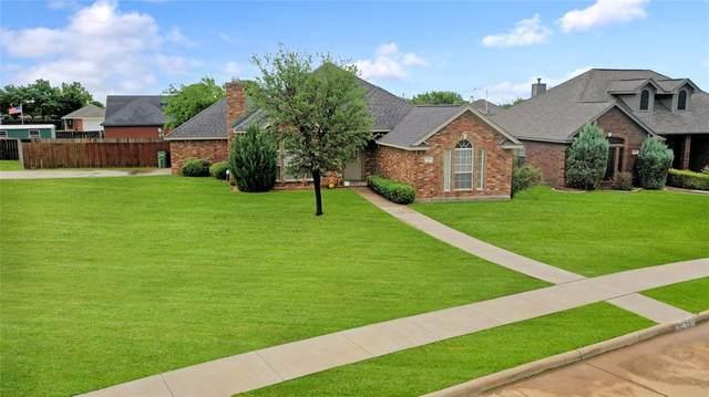 5401 Blazing Star Lane, Wichita Falls, TX 76310 (MLS #14588999) :: The Rhodes Team
