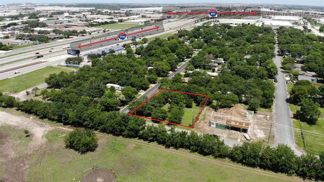 4804 Mobile Drive, Fort Worth, TX 76137 (MLS #14589003) :: The Good Home Team