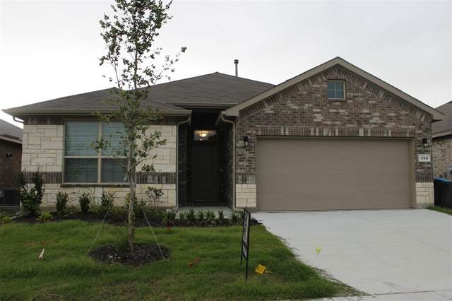 308 Frenchpark Drive, Haslet, TX 76052 (MLS #14589009) :: Potts Realty Group
