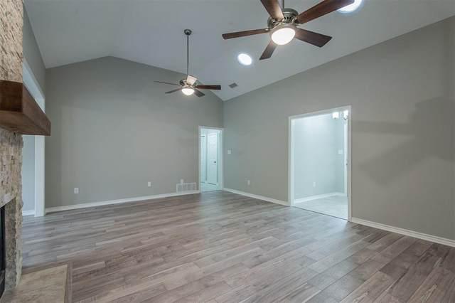 2605 Meadowridge Drive, Garland, TX 75044 (MLS #14589030) :: The Barrientos Group
