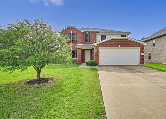 5320 Nueces Lane, Grand Prairie, TX 75052 (MLS #14589042) :: Real Estate By Design