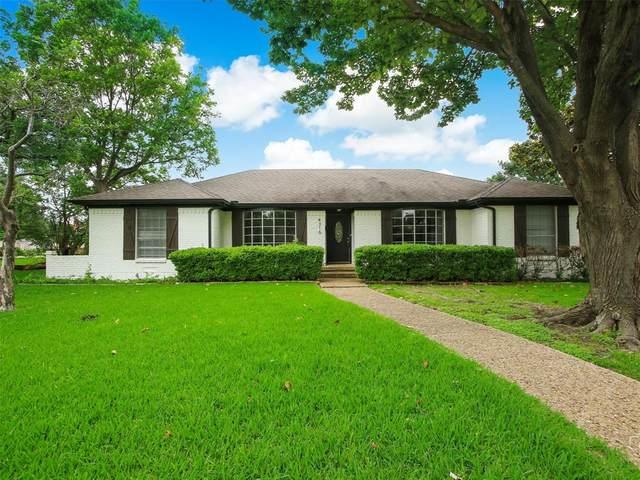 4316 Cinnabar Drive, Dallas, TX 75227 (MLS #14589100) :: Real Estate By Design