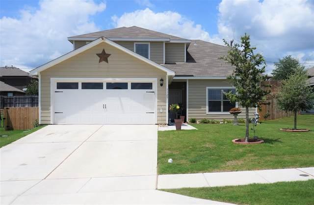 1325 Eagle Lake Drive, Azle, TX 76020 (MLS #14589125) :: Rafter H Realty