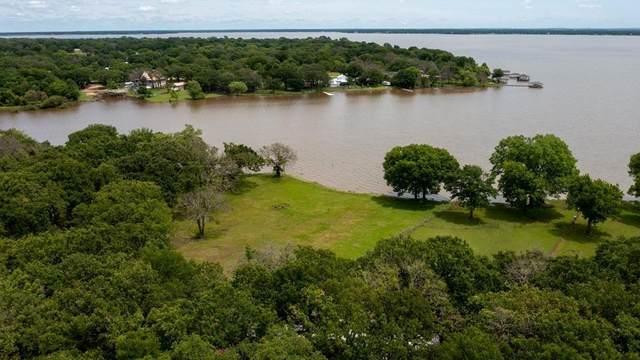 901 Louis Lane, Kemp, TX 75143 (MLS #14589134) :: Craig Properties Group