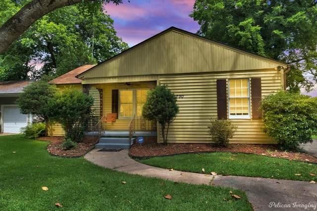 3730 Greenway, Shreveport, LA 71105 (MLS #14589172) :: Real Estate By Design