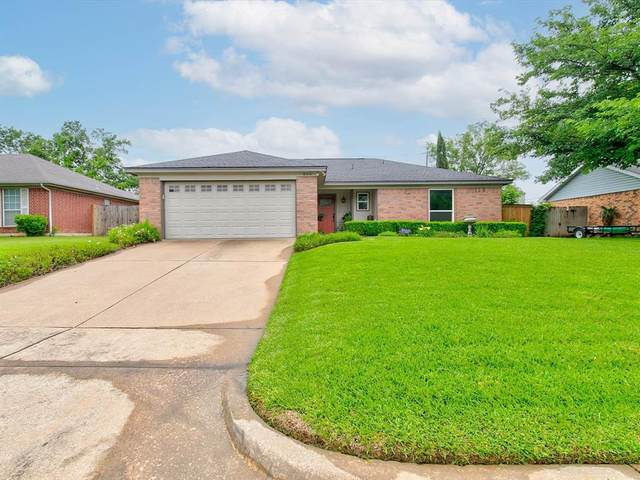 804 Blue Ridge Drive, Burleson, TX 76028 (MLS #14589176) :: Real Estate By Design