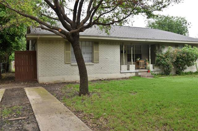 900 Spring Valley Plaza, Richardson, TX 75080 (MLS #14589210) :: The Mitchell Group