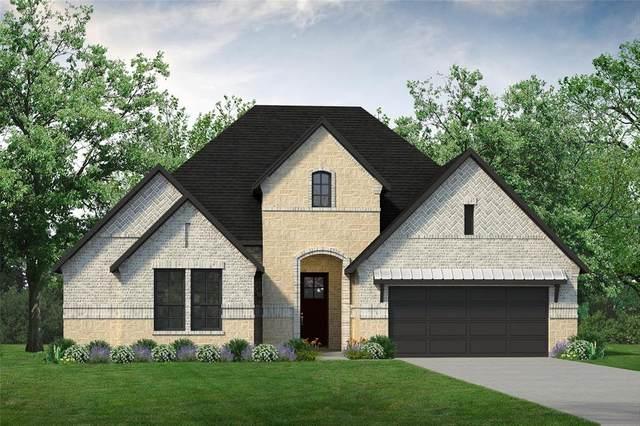 2005 Adleigh Road, Celina, TX 75009 (MLS #14589228) :: RE/MAX Pinnacle Group REALTORS