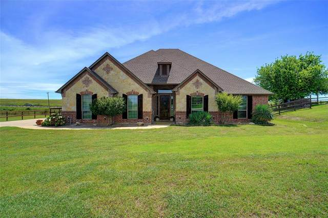 7012 Katie Corral Drive, Fort Worth, TX 76126 (MLS #14589243) :: The Heyl Group at Keller Williams