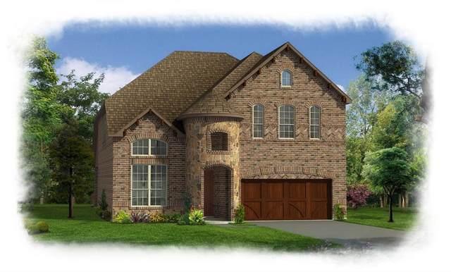 4109 Oakmont Avenue, Denton, TX 76210 (MLS #14589247) :: Real Estate By Design