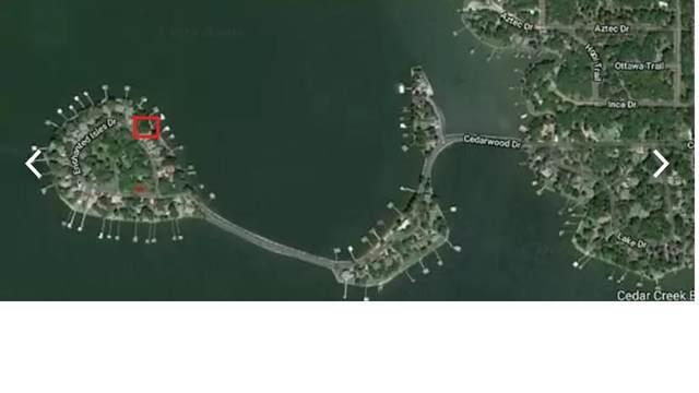 656 Enchanted Isles Drive, Mabank, TX 75156 (MLS #14589344) :: Team Hodnett