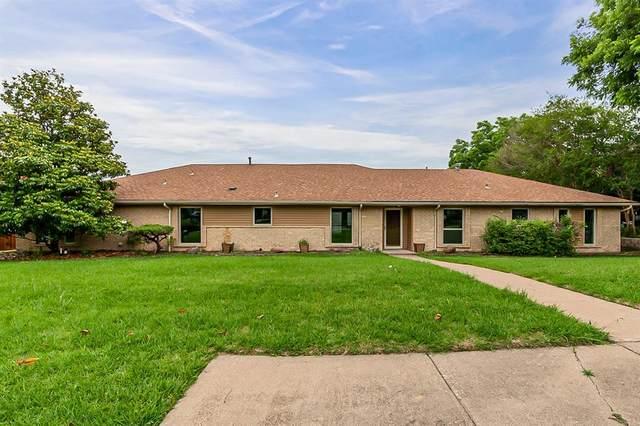 1834 Eastern Hills Drive, Garland, TX 75043 (MLS #14589364) :: Lisa Birdsong Group | Compass