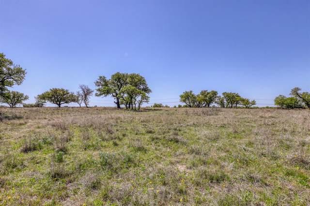 TBD 62 Bosal Lane, Weatherford, TX 76088 (MLS #14589403) :: Real Estate By Design
