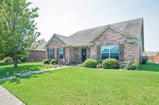 309 Audobon Lane, Royse City, TX 75189 (MLS #14589406) :: RE/MAX Pinnacle Group REALTORS