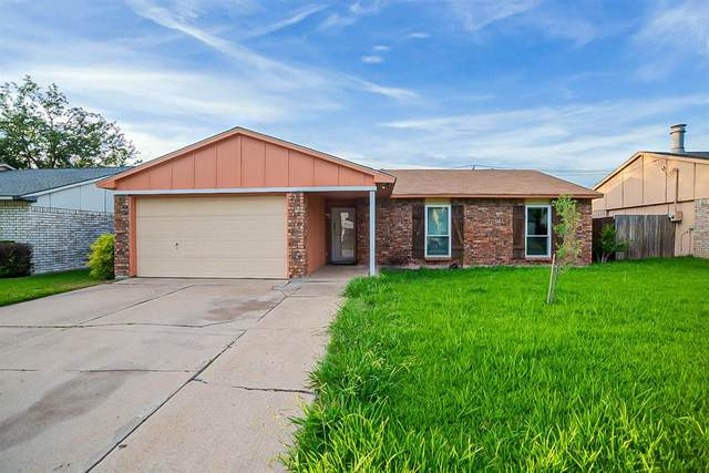 6841 Glendale Drive, North Richland Hills, TX 76182 (MLS #14589436) :: The Mitchell Group