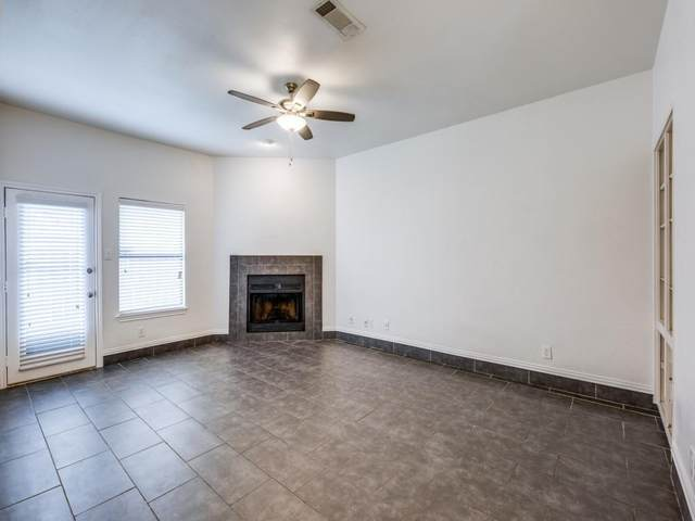 7340 Skillman Street #607, Dallas, TX 75231 (MLS #14589440) :: The Chad Smith Team
