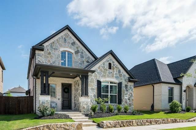 3580 Sevilla Drive, Frisco, TX 75034 (MLS #14589480) :: Robbins Real Estate Group