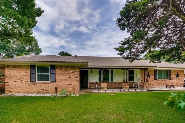 614 Jellison Boulevard, Duncanville, TX 75116 (MLS #14589553) :: The Heyl Group at Keller Williams