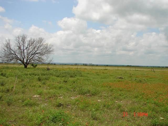 TBD Cr 626, Hamilton, TX 76531 (MLS #14589563) :: The Hornburg Real Estate Group