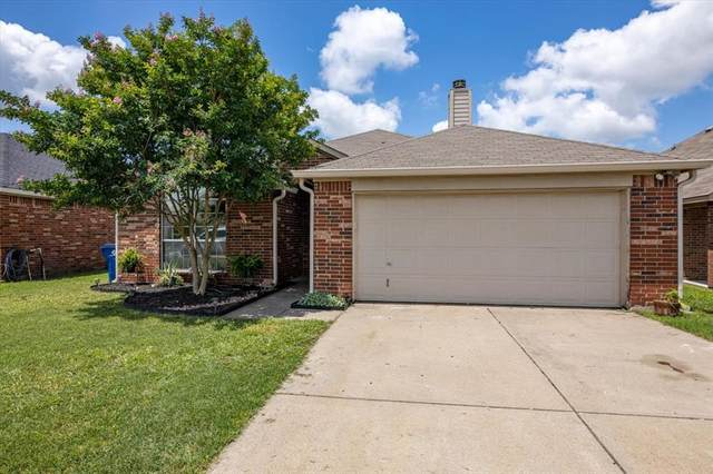 319 Creekside Way, Waxahachie, TX 75165 (MLS #14589585) :: Real Estate By Design