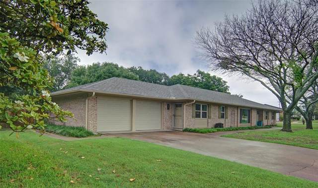 304 Mockingbird Lane, Weatherford, TX 76086 (MLS #14589611) :: Real Estate By Design