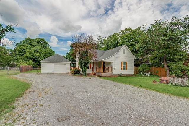 209 Walnut Street, Howe, TX 75459 (MLS #14589658) :: Real Estate By Design