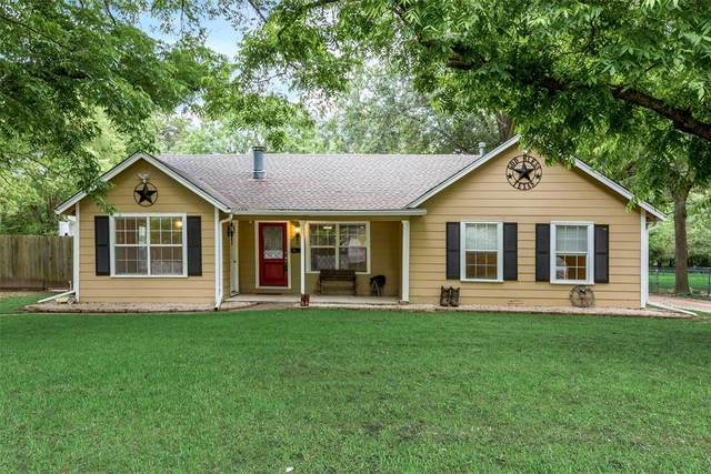 808 9th Street, Terrell, TX 75160 (MLS #14589664) :: Craig Properties Group