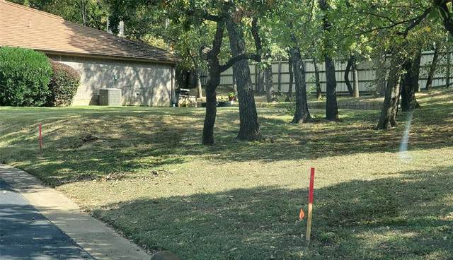 5908 Chimney Wood Circle, Fort Worth, TX 76112 (MLS #14589692) :: Team Tiller