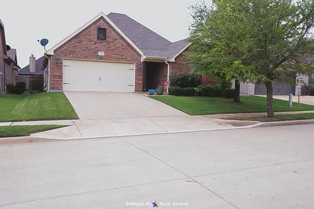 5204 Agave Way, Fort Worth, TX 76126 (MLS #14589708) :: Real Estate By Design