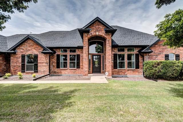 4705 Glenwood Lane, Anna, TX 75409 (MLS #14589790) :: Real Estate By Design