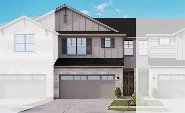 1226 Lamar Drive, Lewisville, TX 75077 (MLS #14589814) :: Team Tiller
