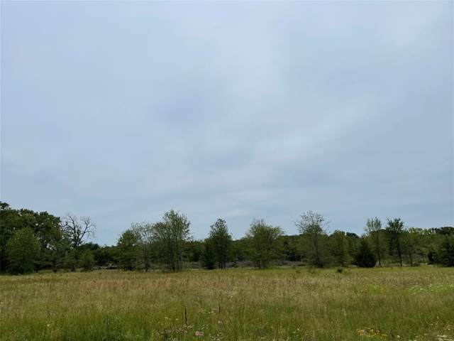 Lot 11 Private Road 7204, Wills Point, TX 75169 (MLS #14589844) :: VIVO Realty