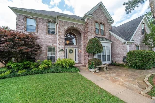 635 Cedar Creek, Reno, TX 75462 (MLS #14589848) :: Real Estate By Design