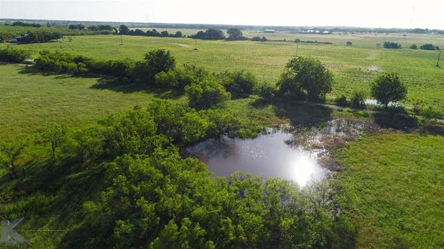7494 County Road 112 W, Clyde, TX 79510 (MLS #14589853) :: The Russell-Rose Team