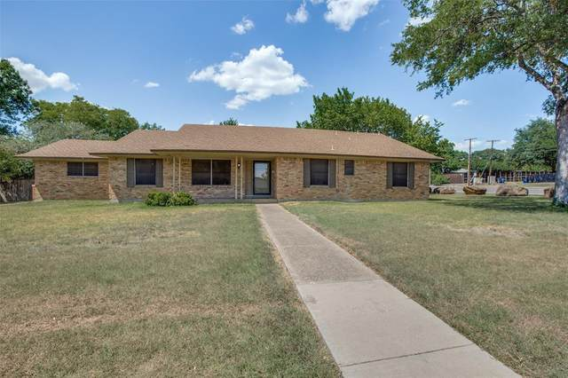 3667 Northaven Road, Dallas, TX 75229 (MLS #14589867) :: The Kimberly Davis Group