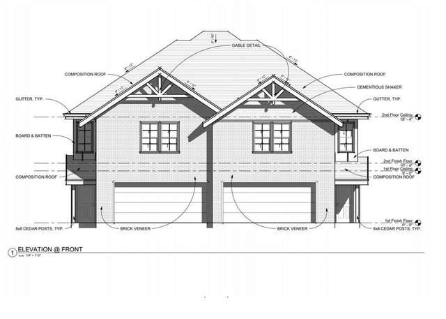 8442 Jay Street, White Settlement, TX 76108 (MLS #14589875) :: Team Tiller