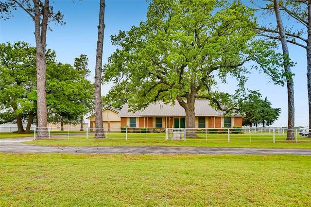 3698 County Road 4227, Decatur, TX 76234 (MLS #14589901) :: Real Estate By Design