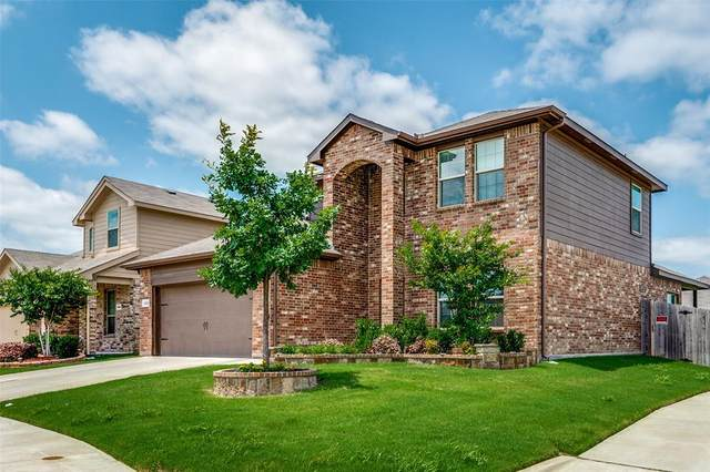4200 Gallowgate Drive, Fort Worth, TX 76123 (MLS #14589907) :: Hargrove Realty Group