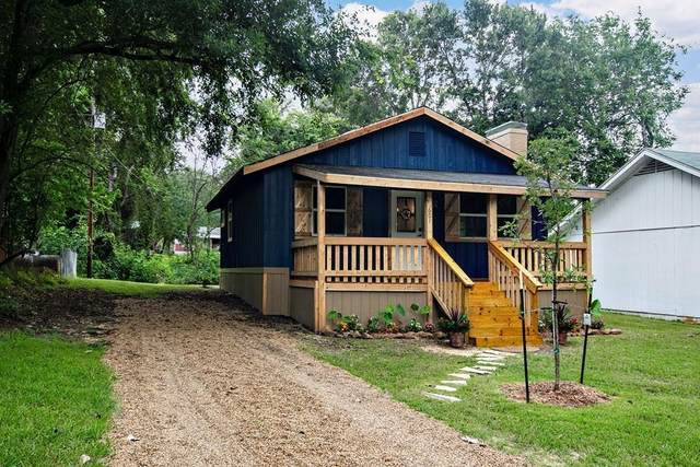 601 Hilltop Drive, Tool, TX 75143 (MLS #14589912) :: The Mauelshagen Group