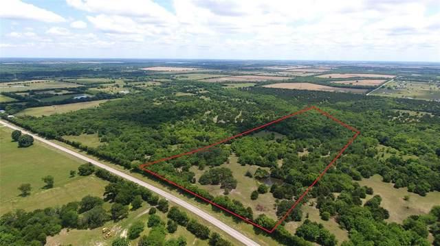 TBD Farm Market 2194 19Ac, Celeste, TX 75401 (MLS #14589914) :: Real Estate By Design