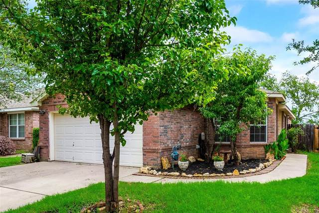 8920 Sunny Hollow Drive, Fort Worth, TX 76179 (MLS #14589938) :: Real Estate By Design