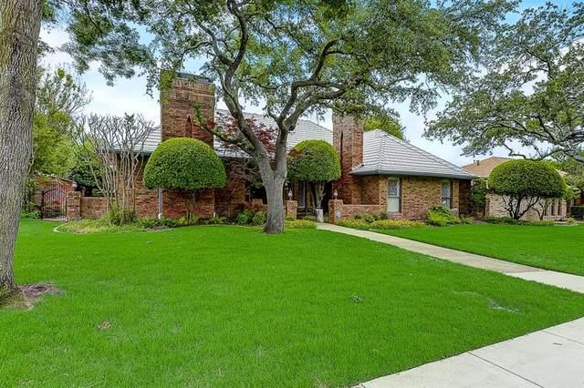 3508 Remington Drive, Plano, TX 75023 (MLS #14589961) :: Real Estate By Design