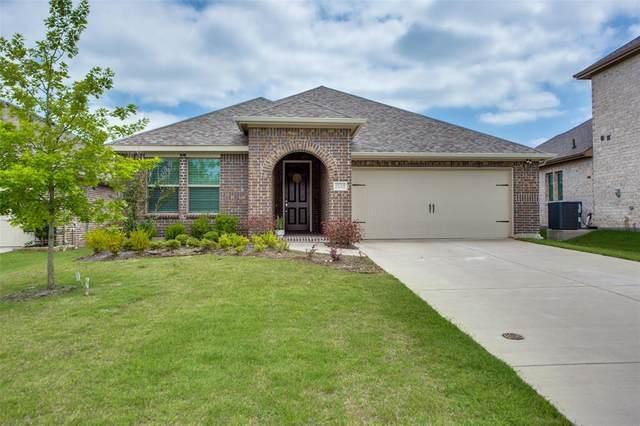 3605 Roth Drive, Mckinney, TX 75071 (MLS #14589981) :: EXIT Realty Elite
