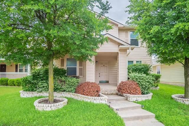 7012 Bountiful Grove Drive, Mckinney, TX 75070 (MLS #14590052) :: Real Estate By Design