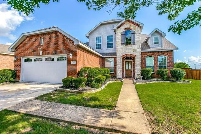 1702 Chadwick Drive, Cedar Hill, TX 75104 (MLS #14590103) :: Real Estate By Design